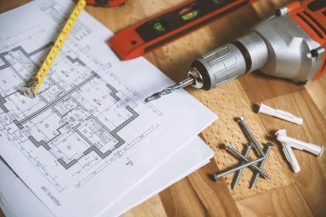 Renovering & Underhåll